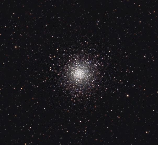 фотоснимки объектов каталога Месье - М10