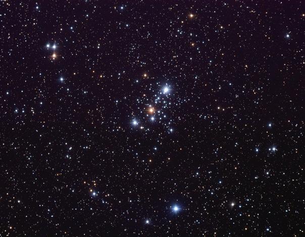 фотоснимки объектов каталога Месье - М103