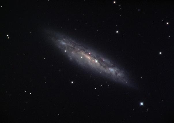 фотоснимки объектов каталога Месье - М108