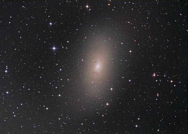 фотоснимки объектов каталога Месье - М110