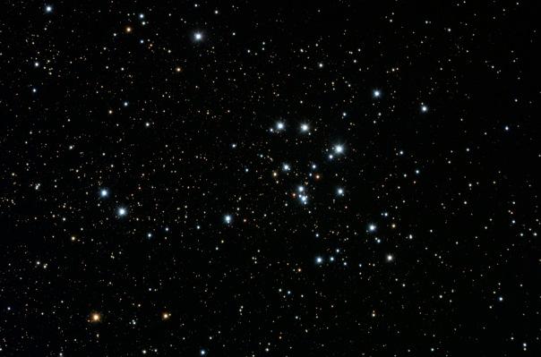 фотоснимки объектов каталога Месье - М18