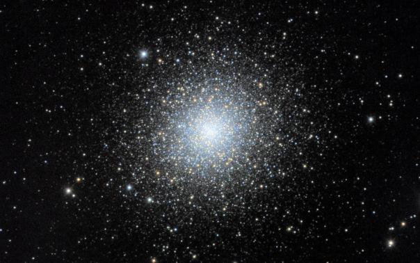 фотоснимки объектов каталога Месье - М2