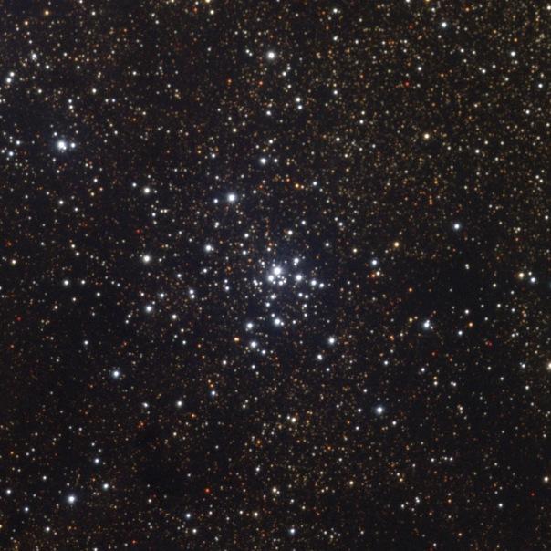 фотоснимки объектов каталога Месье - М21