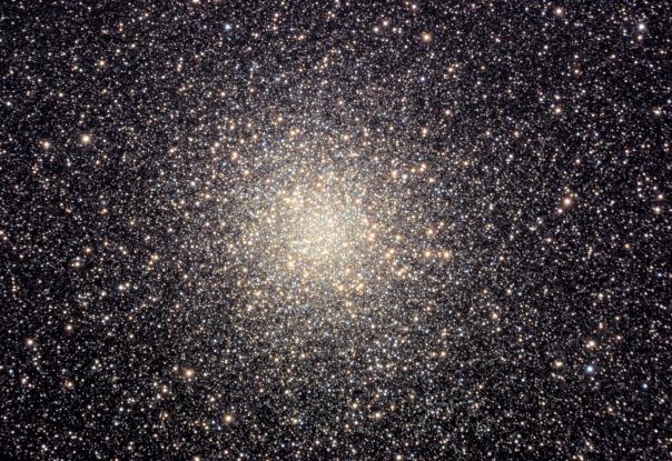 фотоснимки объектов каталога Месье - М22