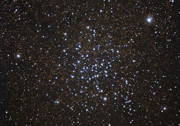 фотоснимки объектов каталога Месье - М23