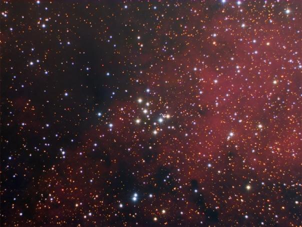 фотоснимки объектов каталога Месье - М29