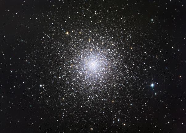 фотоснимки объектов каталога Месье - М3