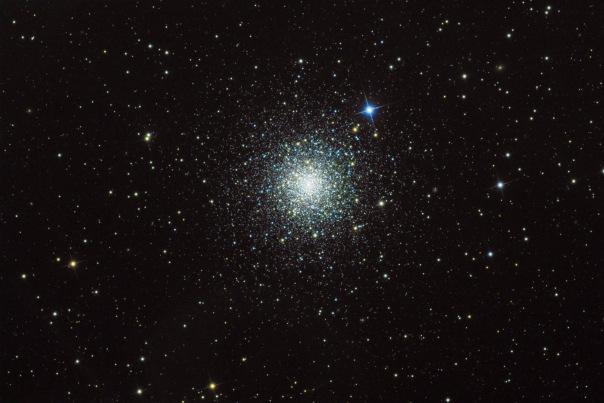 фотоснимки объектов каталога Месье - М30