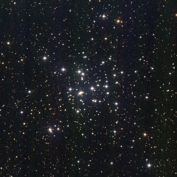 фотоснимки объектов каталога Месье - М36