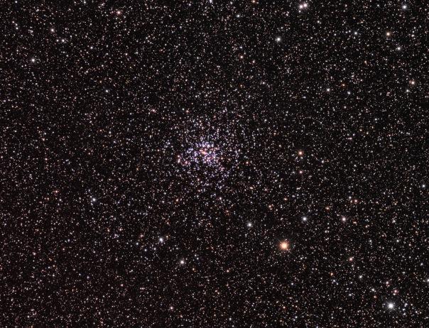 фотоснимки объектов каталога Месье - М37