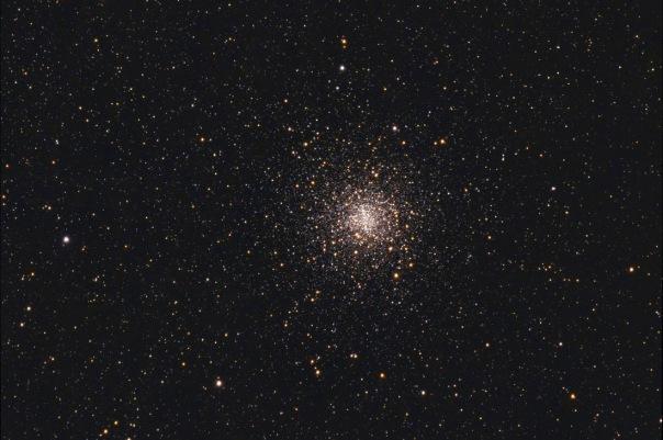 фотоснимки объектов каталога Месье - М4