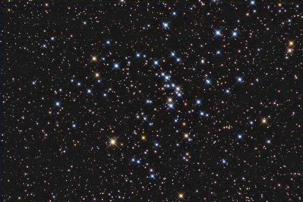 фотоснимки объектов каталога Месье - М48