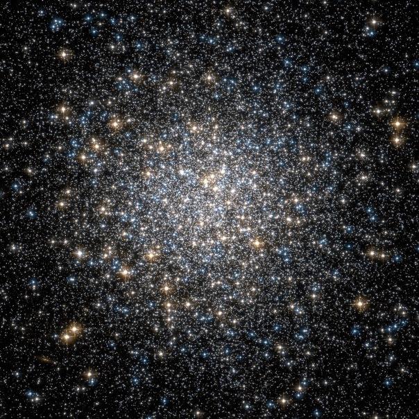 фотоснимки объектов каталога Месье - М5