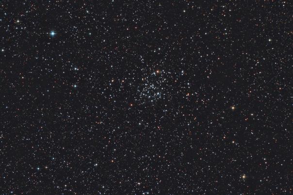 фотоснимки объектов каталога Месье - М50