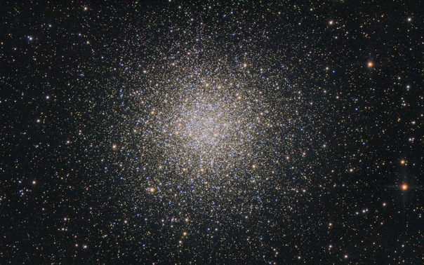 фотоснимки объектов каталога Месье - М55