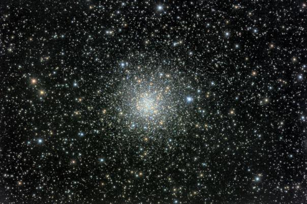 фотоснимки объектов каталога Месье - М56