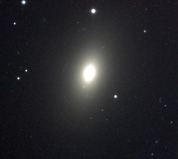 фотоснимки объектов каталога Месье - М59