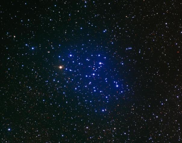 фотоснимки объектов каталога Месье - М6