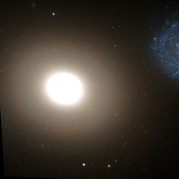 фотоснимки объектов каталога Месье - М60