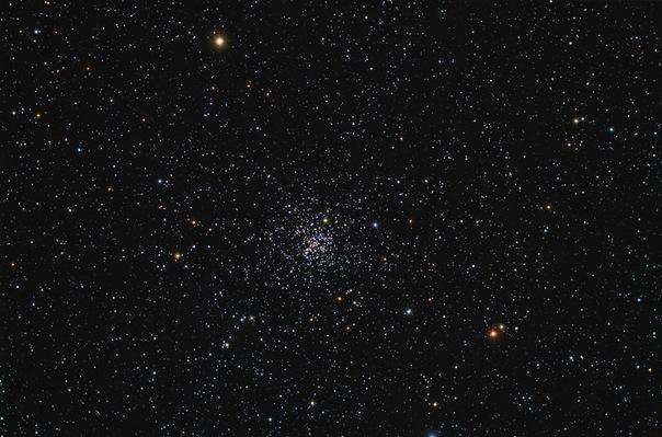 фотоснимки объектов каталога Месье - М67