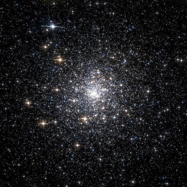 фотоснимки объектов каталога Месье - М70