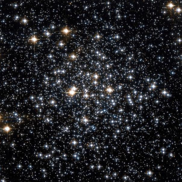 фотоснимки объектов каталога Месье - М71