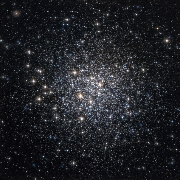 фотоснимки объектов каталога Месье - М72