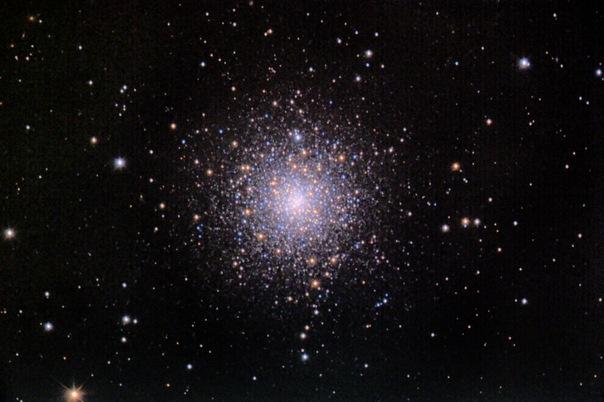 фотоснимки объектов каталога Месье - М79