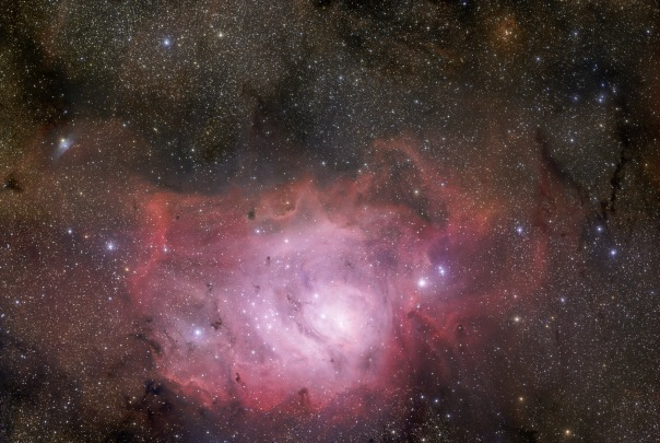 фотоснимки объектов каталога Месье - М8