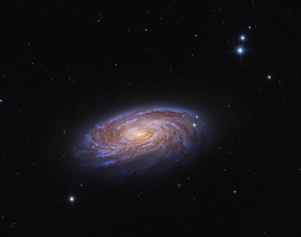 фотоснимки объектов каталога Месье - М88