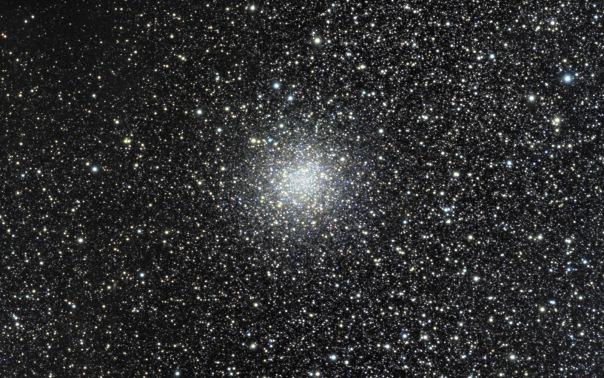 фотоснимки объектов каталога Месье - М9