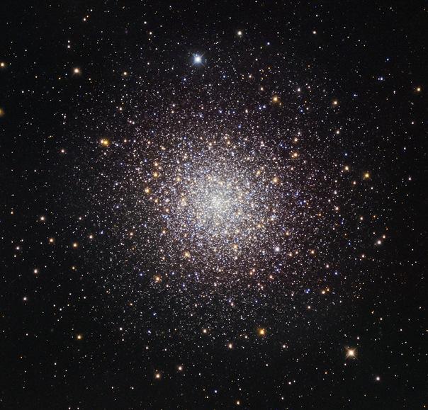 фотоснимки объектов каталога Месье - М92