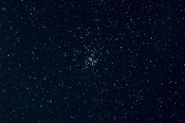 фотоснимки объектов каталога Месье - М93