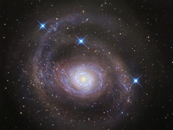 фотоснимки объектов каталога Месье - М94