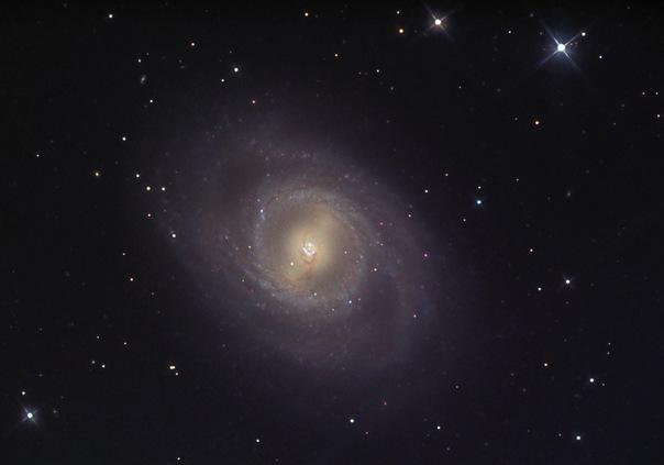 фотоснимки объектов каталога Месье - М95