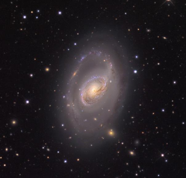 фотоснимки объектов каталога Месье - М96